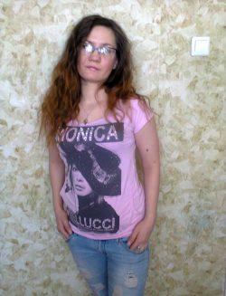 Молодая девушка, студентка, познакомлюсь с мужчиной в Самаре для встреч